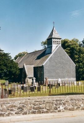 Montgomeryshire Genealogical Society - trefeglwys 20140214 1482455712