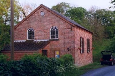 Montgomeryshire Genealogical Society - berriew pentre llifior 20140214 1325544666