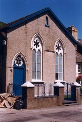 Montgomeryshire Genealogical Society - darowen abercegir 20140214 1103459131