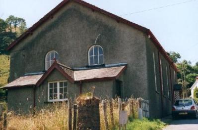 Montgomeryshire Genealogical Society - darowen commins coch tycerrig 20140214 1240905940