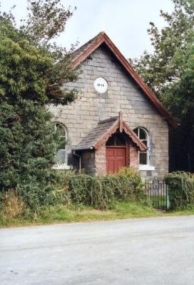 Montgomeryshire Genealogical Society - dolfor penybryn 20140214 2093990716