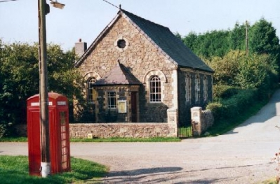 Montgomeryshire Genealogical Society - hyssington 20140214 1410035141