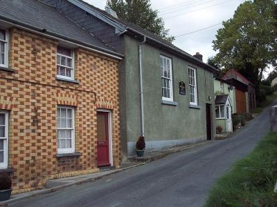 Montgomeryshire Genealogical Society - llangurig 20140214 1580495609