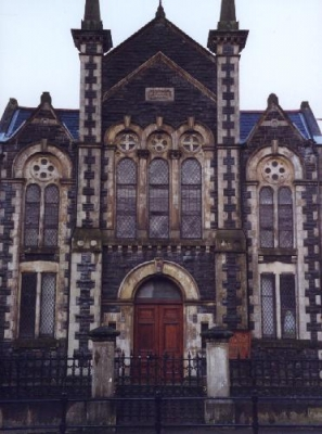 Montgomeryshire Genealogical Society - llanidloes long bridge street 20140214 1452963835