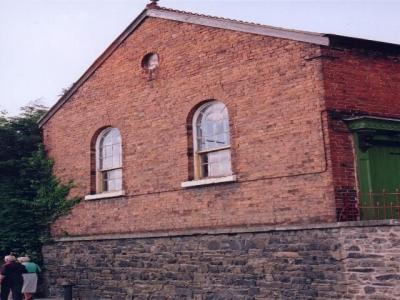Montgomeryshire Genealogical Society - llansantffraid ym mechain welsh 20140214 1108812583