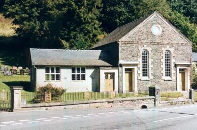 Montgomeryshire Genealogical Society - penybontfawr penygarnedd 20140214 2027261637