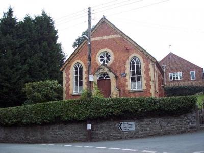 Montgomeryshire Genealogical Society - pontrobert 20140214 1766559054