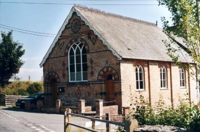 Montgomeryshire Genealogical Society - trefeglwys llawryglyn english 20140214 1259274408