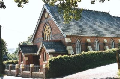 Montgomeryshire Genealogical Society - trefeglwys zoar 20140214 1106554126